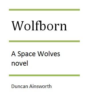 Wolfborn